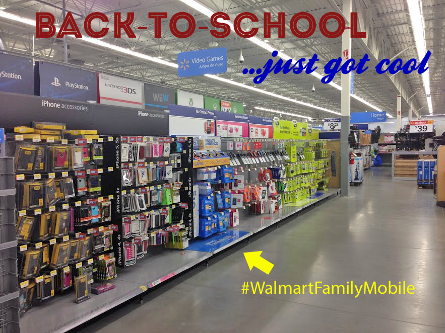 walmart-family-mobile #shop