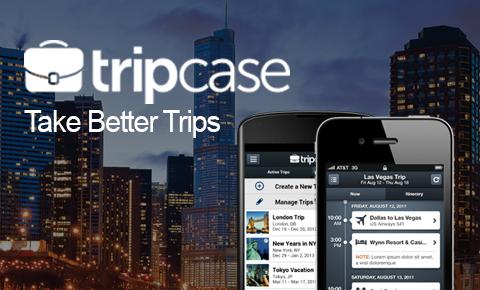 TripCase Jen Knoedl review video