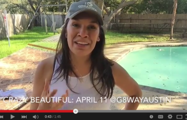 Crazy Beautiful: Women's Day Retreat with Gateway Church on April 11  #christian