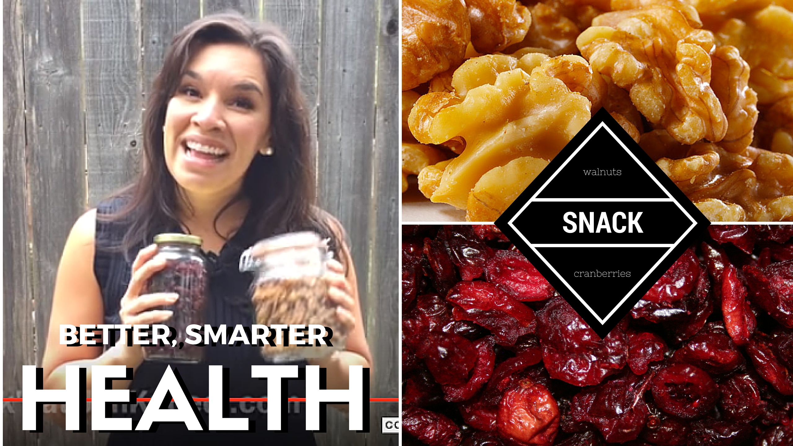 BETTER, SMARTER HEALTH