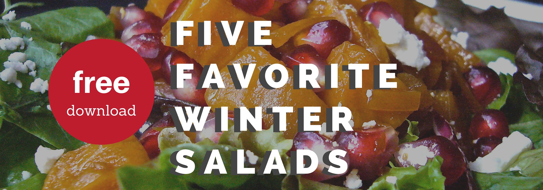 free salad recipe