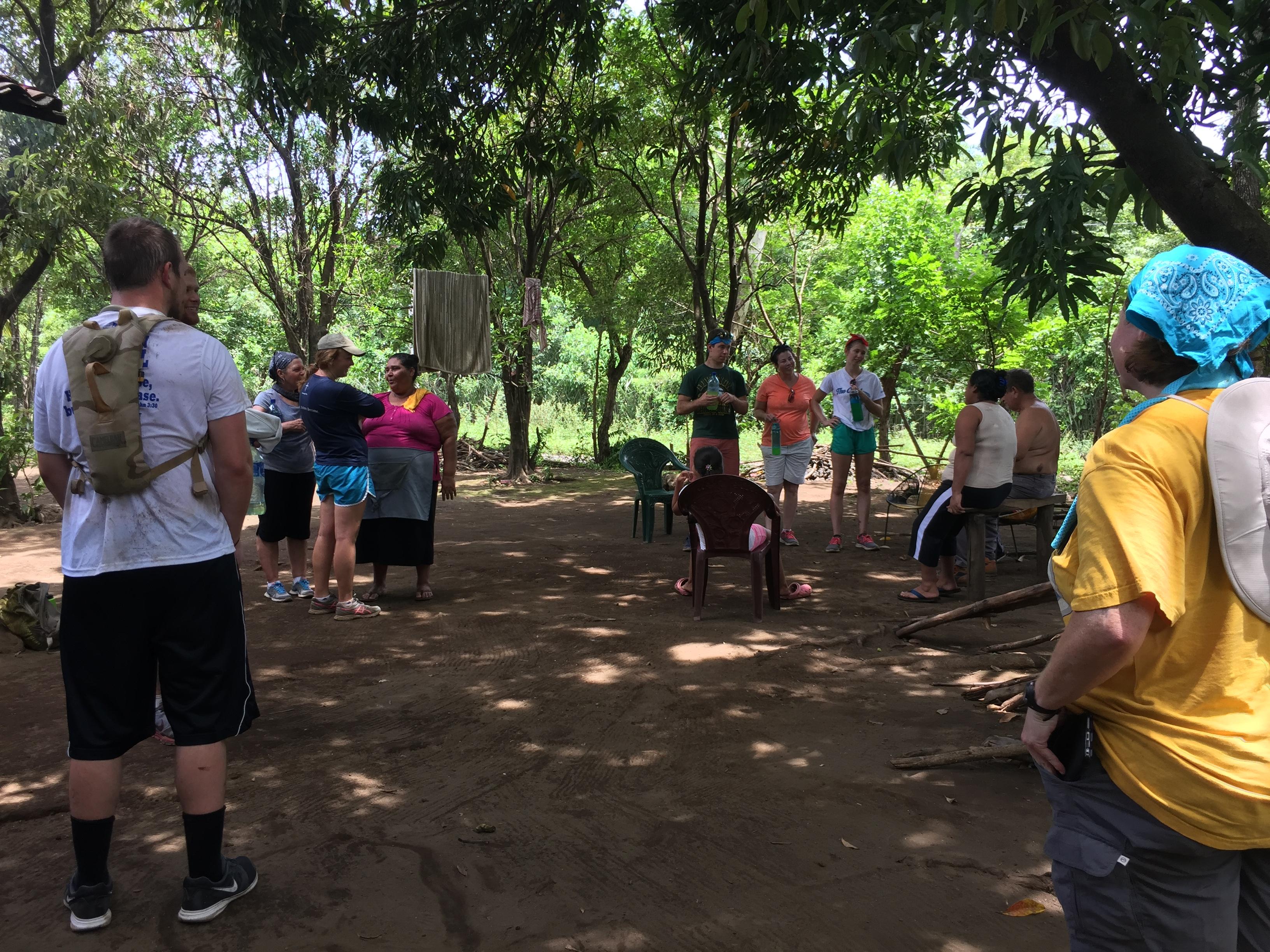 nicaragua vlog