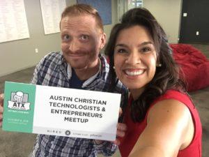 mark stephans austin christian entrepreneurs